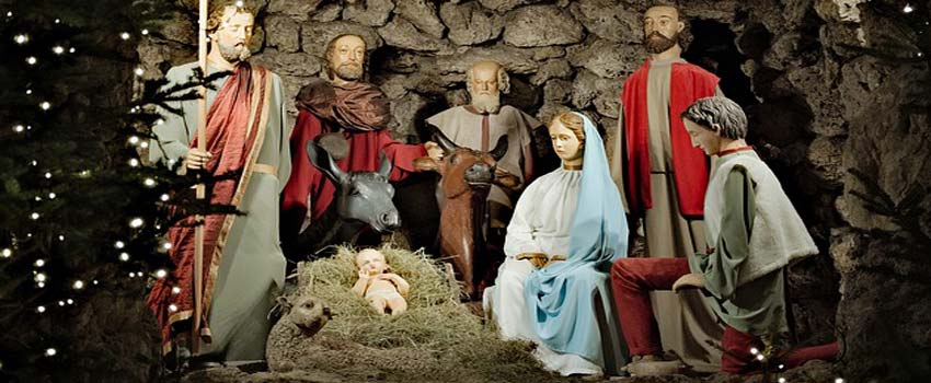 nativity scenes in Valencia